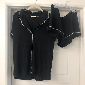 Nordstrom pajama set